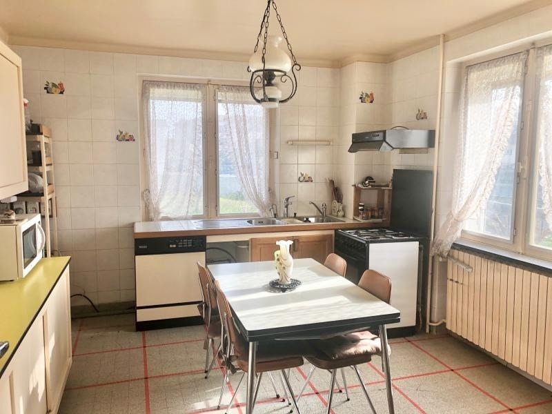 Sale house / villa Bourgoin jallieu 313000€ - Picture 6