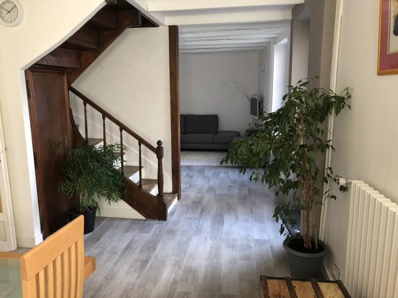 Vente maison / villa Liguge 174 000€ - Photo 5
