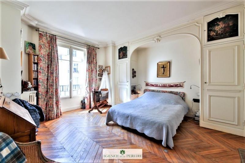 Deluxe sale apartment Paris 17ème 1595000€ - Picture 6