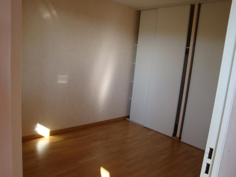 Rental apartment St alban 530€ CC - Picture 7