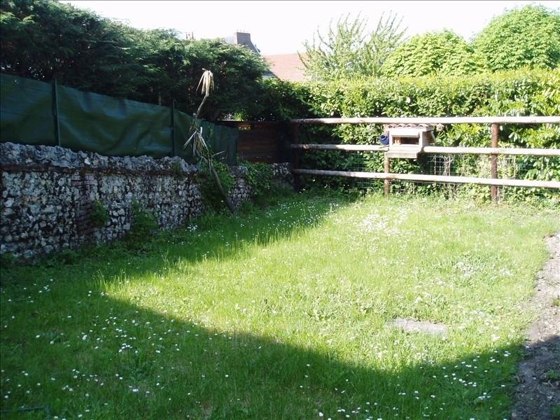 Vente maison / villa Honfleur 180200€ - Photo 1