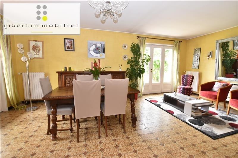 Sale house / villa St germain laprade 185000€ - Picture 3