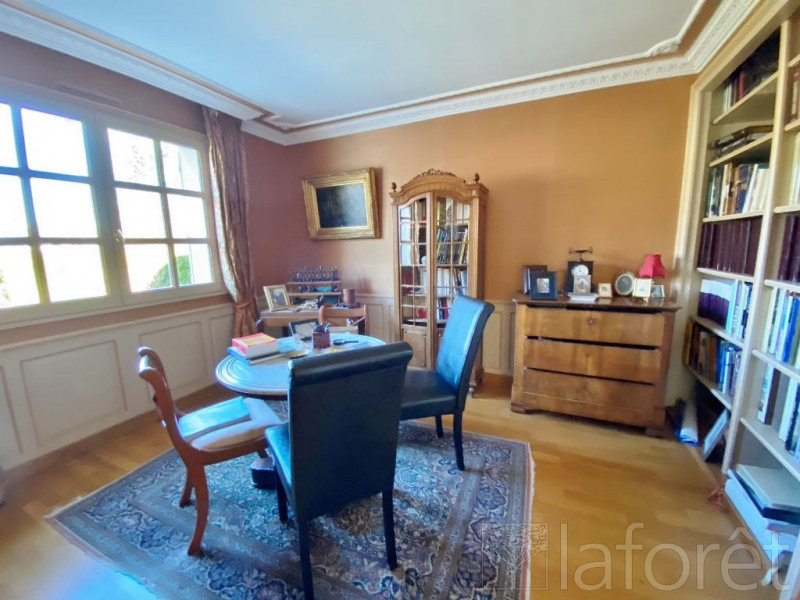 Vente maison / villa Bourgoin jallieu 439900€ - Photo 5