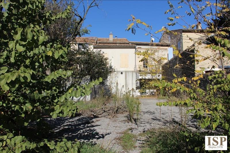 Sale building Pertuis 520000€ - Picture 2