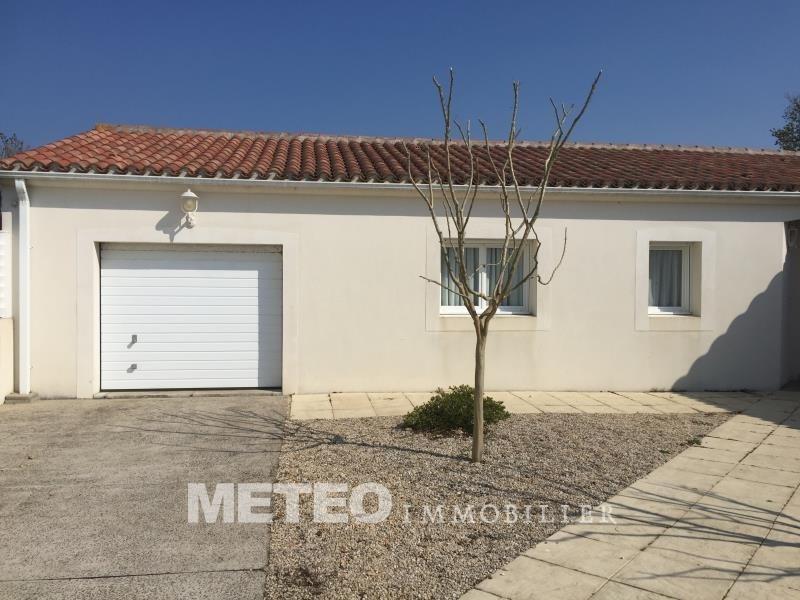 Sale house / villa Les sables d'olonne 502200€ - Picture 11