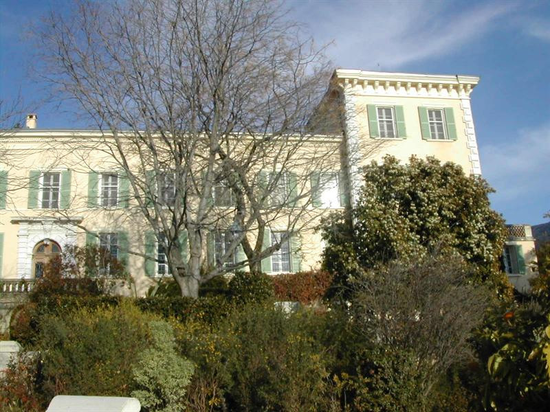 Deluxe sale chateau Vence 13800000€ - Picture 2