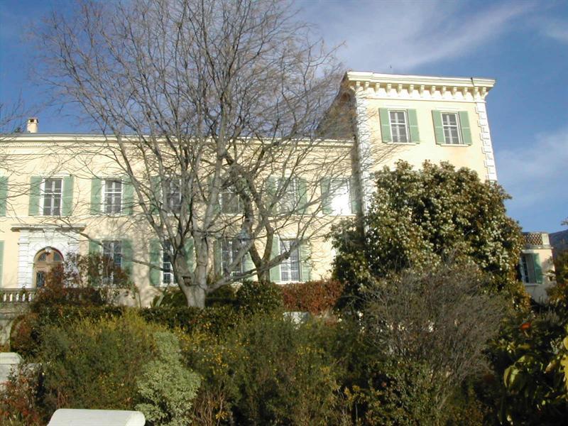 Immobile residenziali di prestigio castello Vence 13800000€ - Fotografia 2