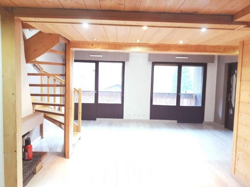 Vente appartement Saint gervais les bains 231500€ - Photo 5