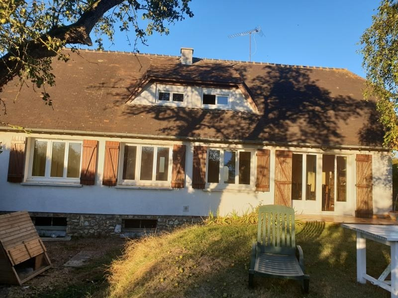 Vente maison / villa Guichainville 195800€ - Photo 2