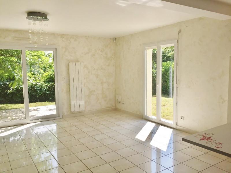 Vente maison / villa Nivolas vermelle 215000€ - Photo 3