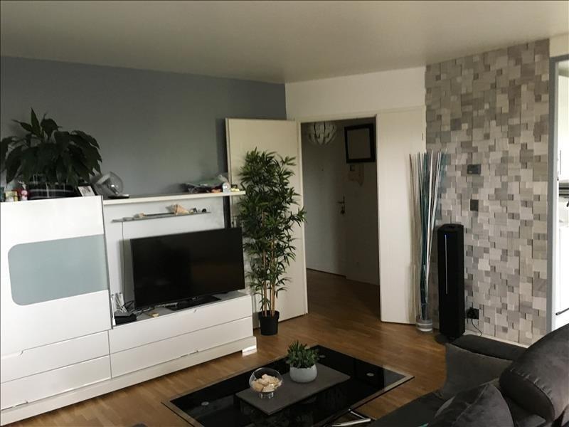 Sale apartment Villepreux 249000€ - Picture 3
