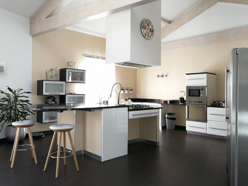 Deluxe sale house / villa Marcy l etoile 850000€ - Picture 3