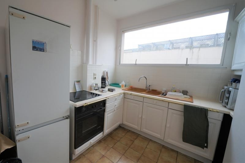 Sale apartment Bourg la reine 399000€ - Picture 5