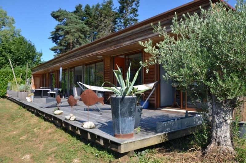 Vente maison / villa Mouleydier 296500€ - Photo 1