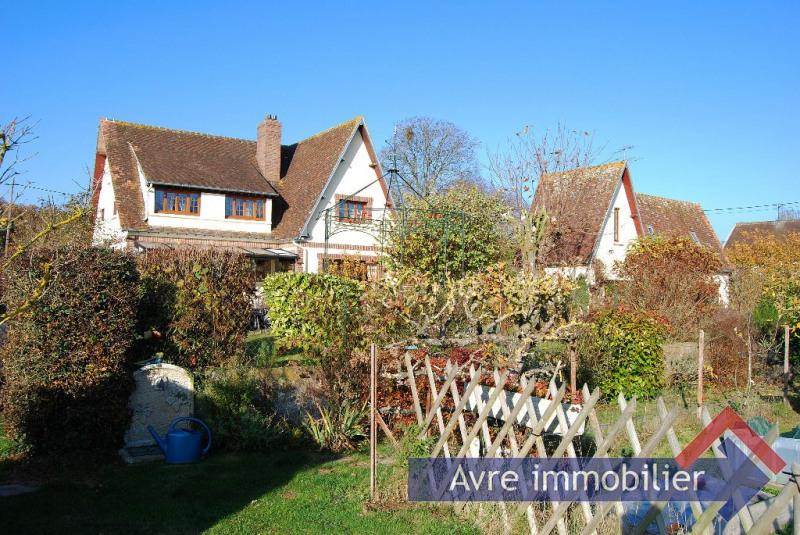 Sale house / villa Verneuil d'avre et d'iton 285000€ - Picture 10
