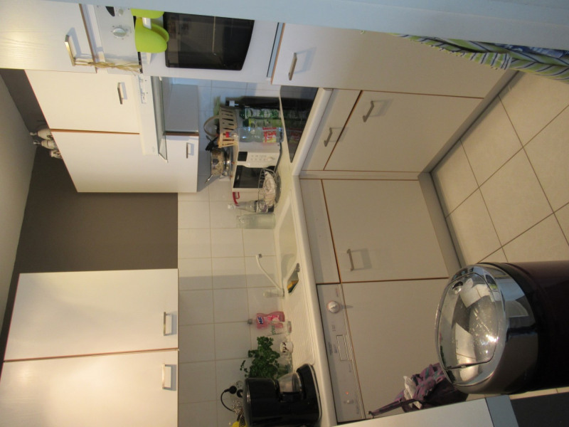 Vacation rental apartment Stella 420€ - Picture 5