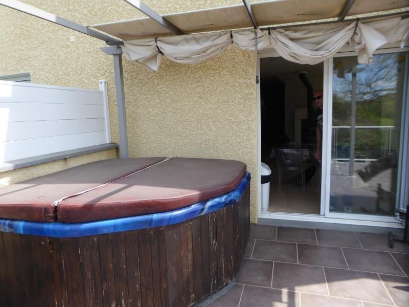 Vente maison / villa Bonnefamille 320000€ - Photo 5