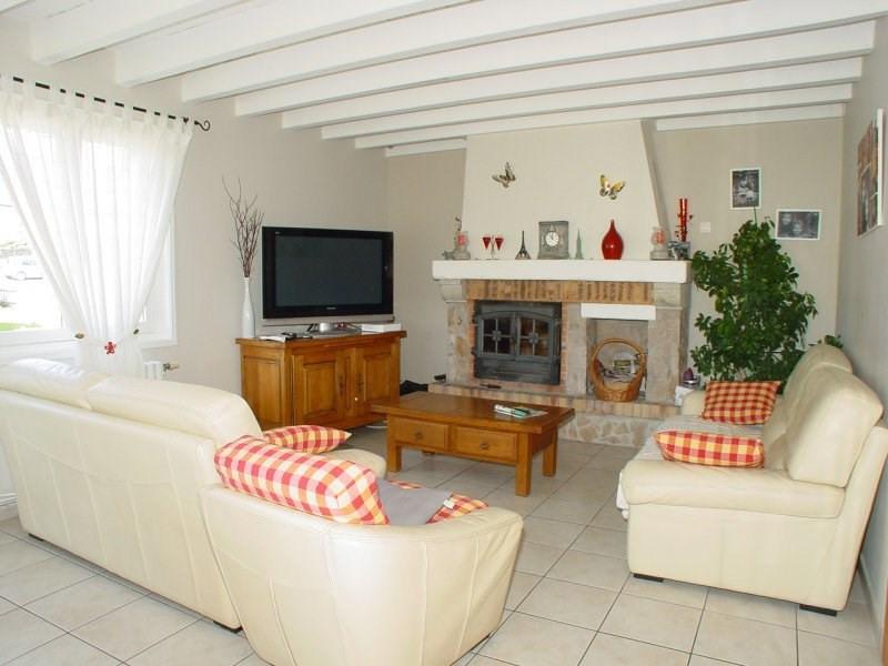 Vente maison / villa Dunieres 242000€ - Photo 3