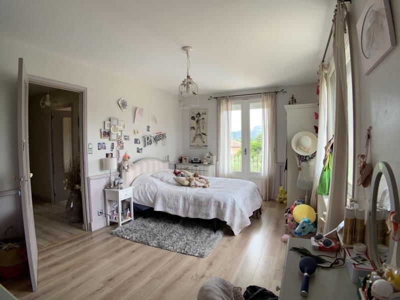 Sale house / villa Vallon pont d'arc 282000€ - Picture 10