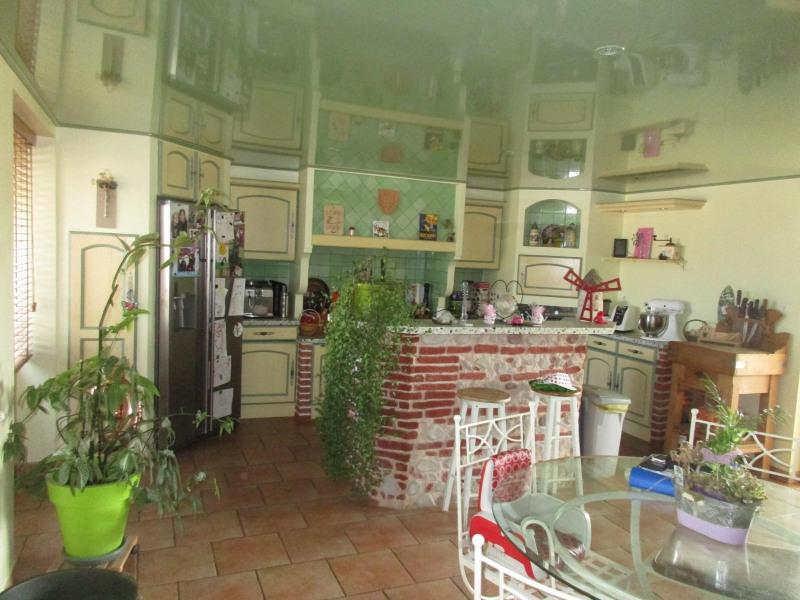 Sale house / villa Albi 273 000€ - Picture 4