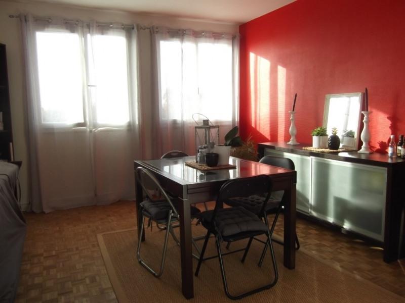 Vente appartement Bergerac 91750€ - Photo 1
