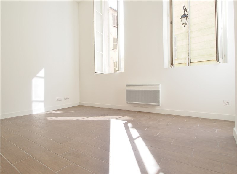Sale apartment Marseille 2ème 100000€ - Picture 2