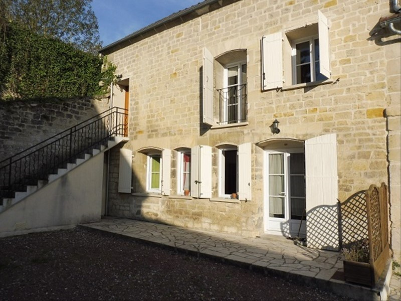 Sale apartment Cramoisy 119 500€ - Picture 1