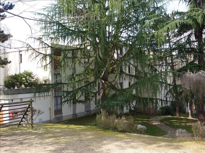 Vente appartement Bures sur yvette 268000€ - Photo 2