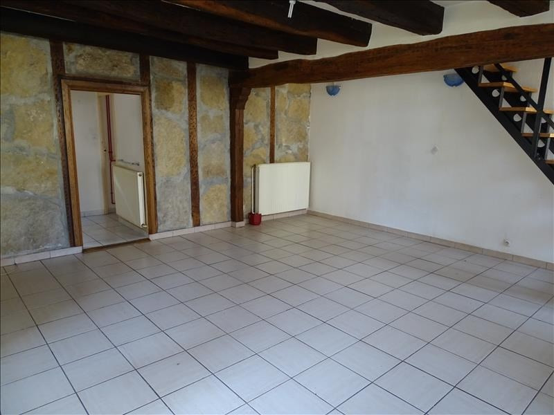 Sale house / villa Chatillon sur seine 71 000€ - Picture 2