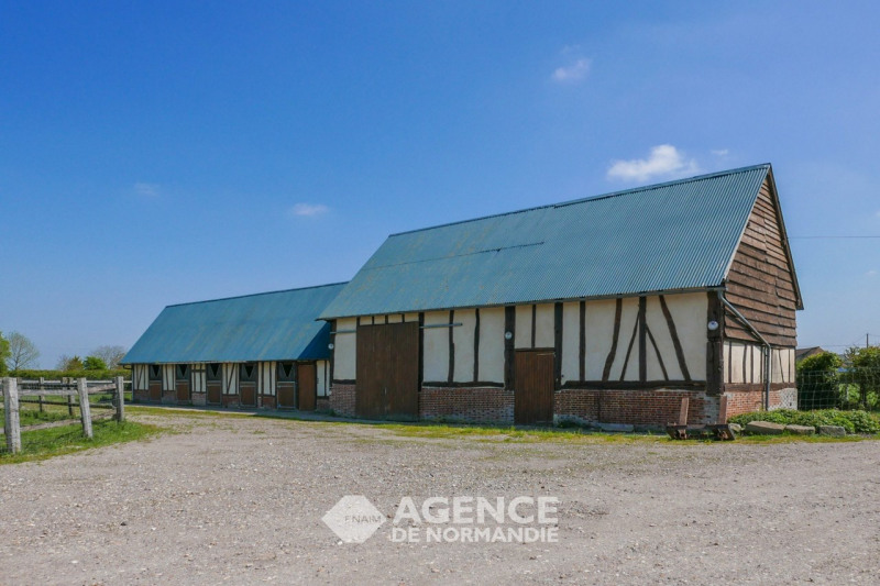 Deluxe sale house / villa Bernay 525000€ - Picture 12