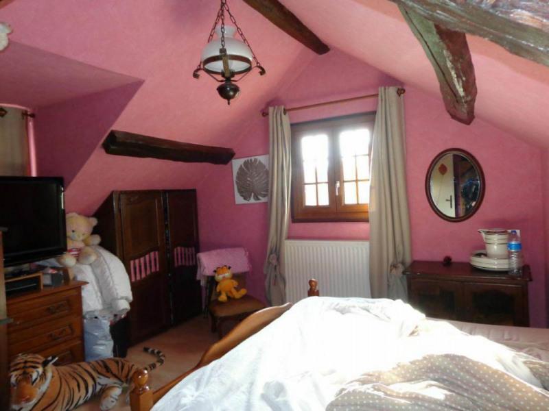 Vente maison / villa Lisieux 241500€ - Photo 9