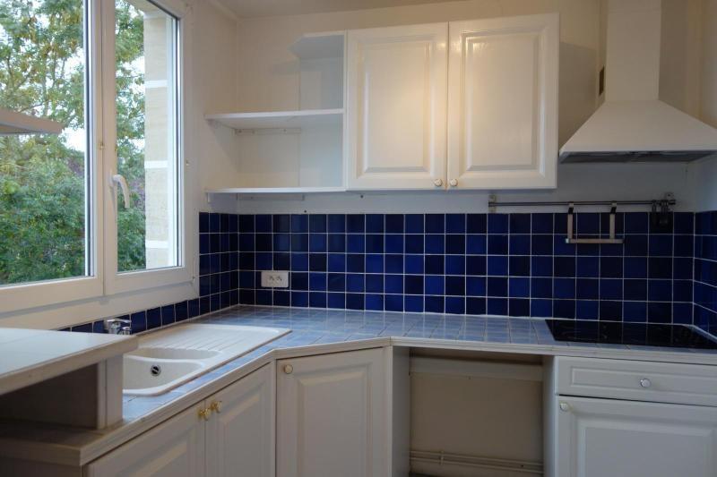 Rental apartment Lagny sur marne 630€ CC - Picture 2