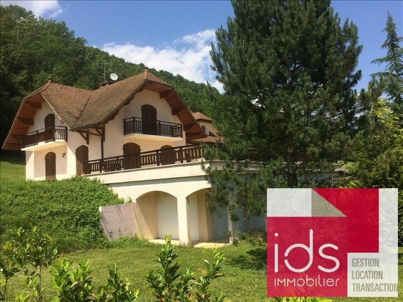 Vendita casa La trinite 395000€ - Fotografia 4