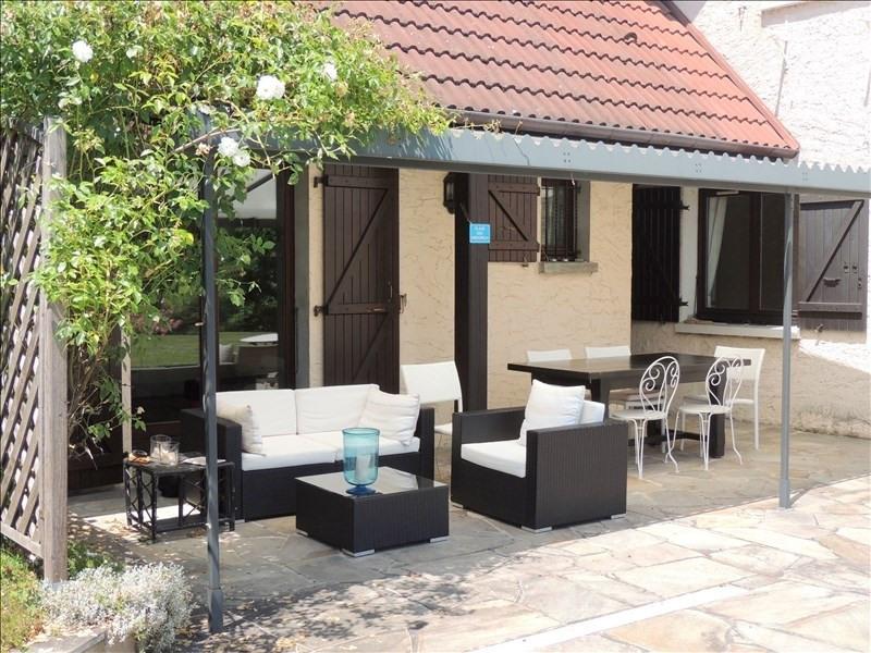 Vente maison / villa Prevessin-moens 980000€ - Photo 10