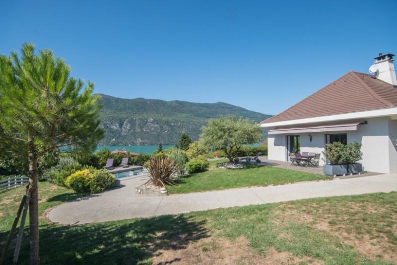 Vente de prestige maison / villa Brison saint innocent 1299000€ - Photo 1
