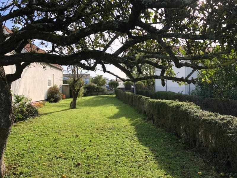 Sale site Angoulins 149500€ - Picture 1