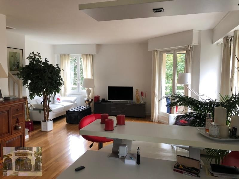 Vente appartement Le port marly 410 000€ - Photo 1