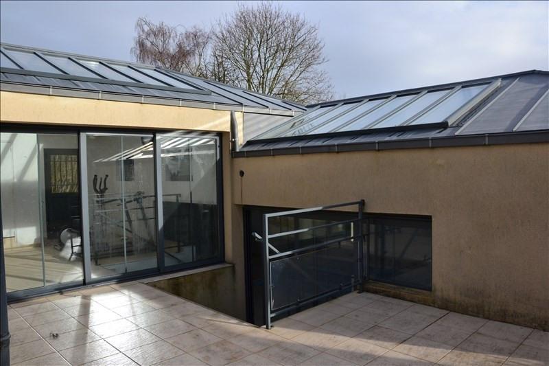 Sale house / villa 15'cergy 397100€ - Picture 2
