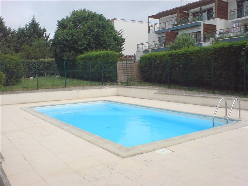 Location appartement La rochelle 850€ CC - Photo 1