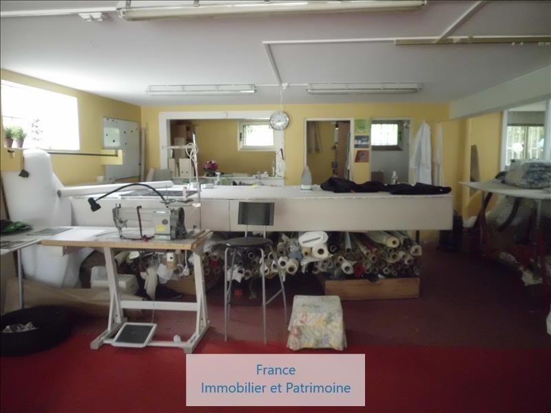 Vente maison / villa Sartrouville 599000€ - Photo 8