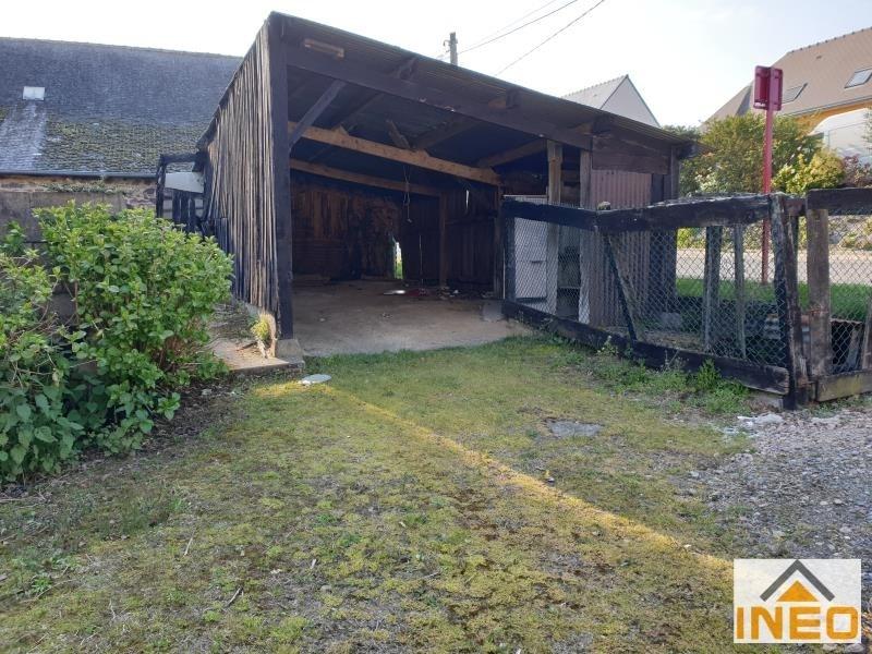 Vente maison / villa Iffendic 49000€ - Photo 3