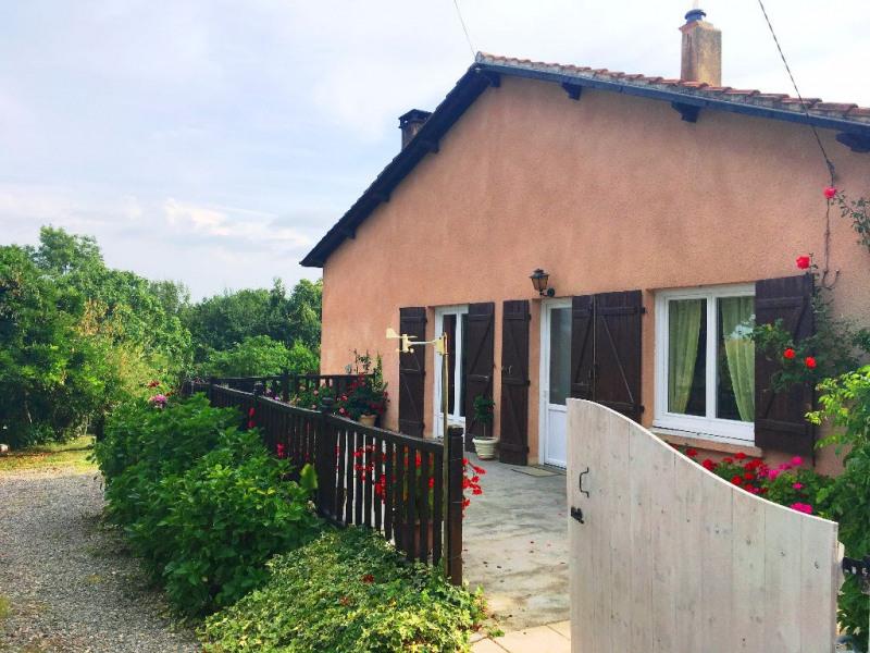 Sale house / villa Nogaro 116000€ - Picture 1