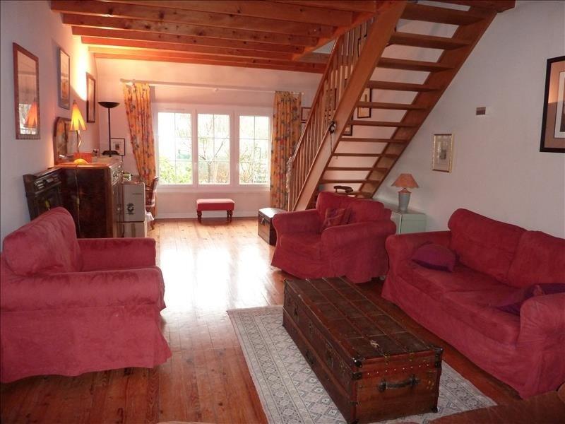 Vente maison / villa Bures sur yvette 497000€ - Photo 7