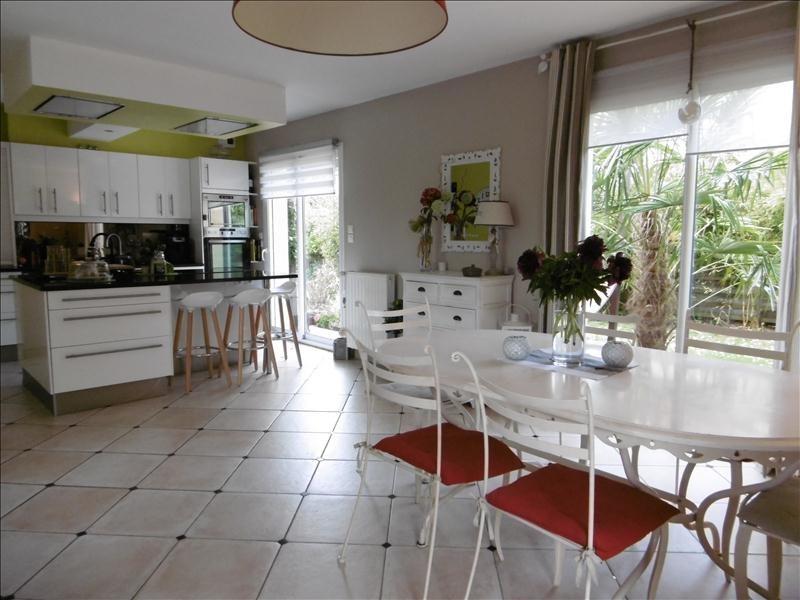 Vente maison / villa Franqueville st pierre 450000€ - Photo 4
