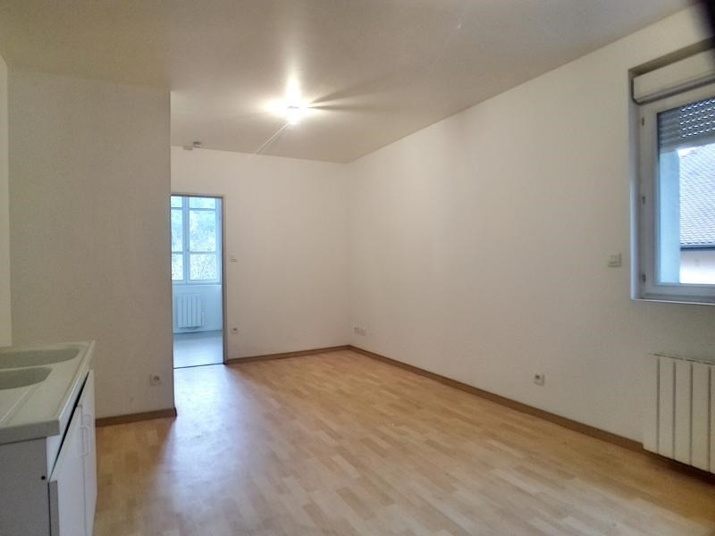 Vente appartement La tour du pin 59000€ - Photo 2