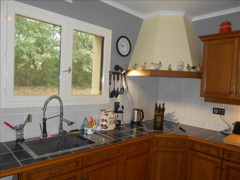 Sale house / villa St lys 332864€ - Picture 4