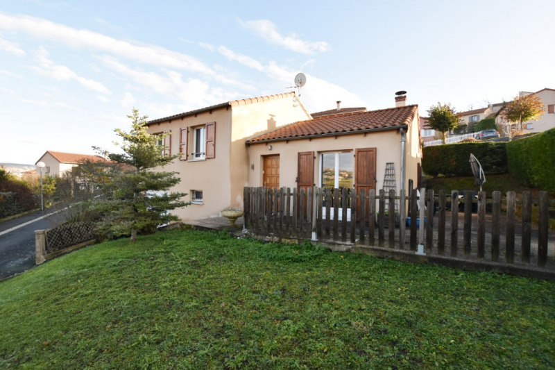 Sale house / villa Vals pres le puy 180000€ - Picture 1