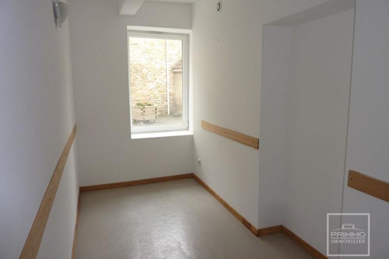 Rental empty room/storage Les cheres 635€ HC - Picture 3