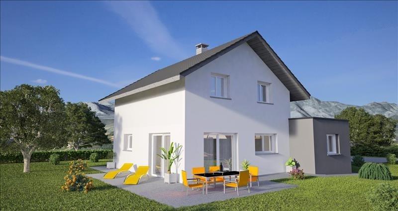 Sale house / villa Saint ours 365000€ - Picture 1