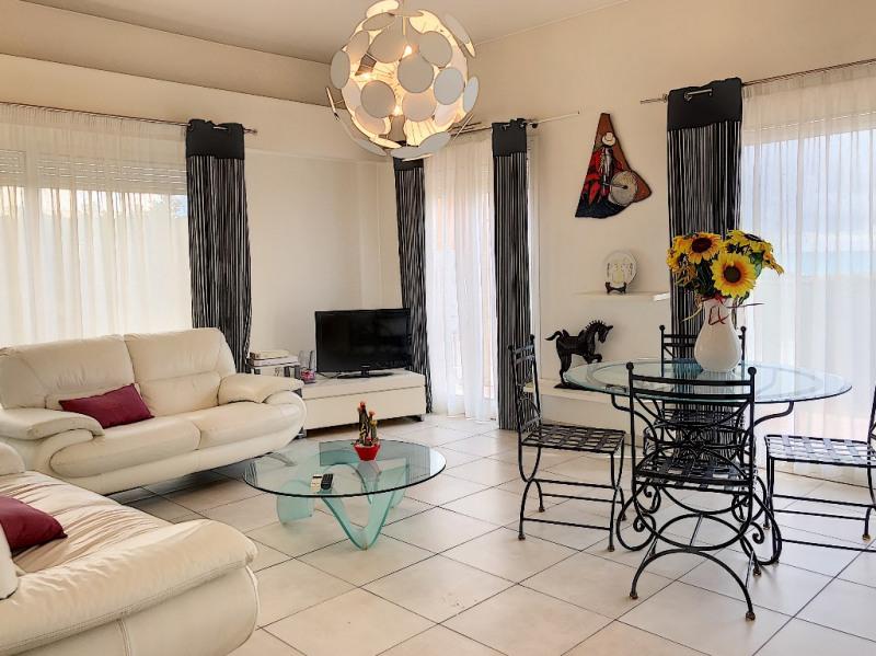 Vente appartement Menton 424000€ - Photo 4